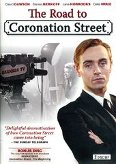 Coronation Street - The Road to Coronation Street