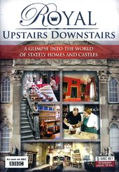 Royal Upstairs Downstairs: A Glimpse into the