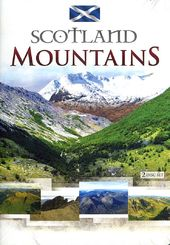 Scotland: Mountains (2-DVD)