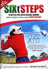 Golf - Six Steps to Better Golf