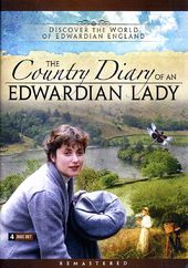 The Country Diary of an Edwardian Lady (4-DVD)