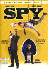Spy - Series 1 (2-DVD)