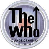 Quadrophenia: Live in London (Collector's