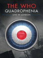 The Who - Quadrophenia: Live In London