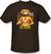 E.T. - Be Good - T-Shirt