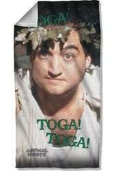 Animal House - Toga - Beach Towel
