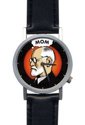Sigmund Freud - Watch