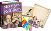 Much Ado About Nothings - Sticky Notes