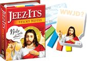 Sticky Notes - Jusus Jeez-Its