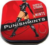 Mints - Punishmints - Cinnamon and Habanero Mints
