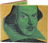 Shakespearean Insult - Talking Wallet