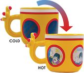 The Beatles - Yellow Submarine: Heat Activated 12