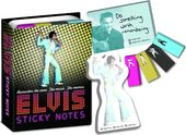 Elvis Presley - Sticky Notes Gift Set