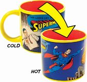 DC Comics - Superman - Job For Superman 14 oz. Mug