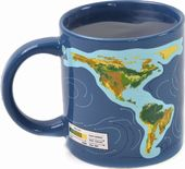 Climate Change Mug - Heat Activated