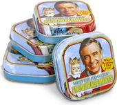 Mister Rogers - Encouragemints 4-Pack