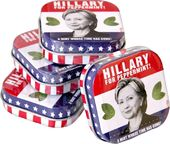 Hillary Clinton - Hillary For Peppermint Mints 4