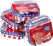 Donald Trump - National Embarrassmints 4 pack