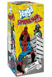 Marvel Comics - Spiderman - Jenga: Collector's
