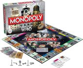 Doctor Who - Monopoly Board Game