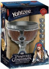Pirates of the Caribbean - Yahtzee