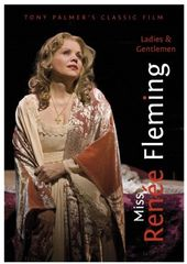 Ladies & Gentlemen...Miss Renee Fleming