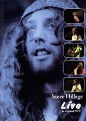 Live in England 1979 (CD + DVD)