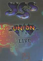 Yes - Union: Live
