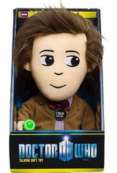 Doctor Who - The 11th Doctor - Medium Talking