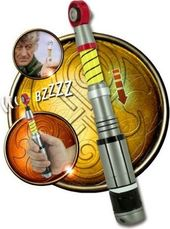 Doctor Who - The 3rd Doctor - Sonic Screwdriver