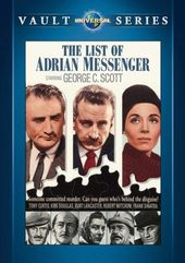 The List of Adrian Messenger