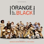 Orange is the New Black [Original Television