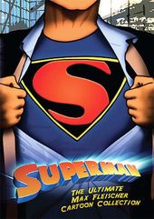 Superman - Ultimate Max Fleischer Cartoon