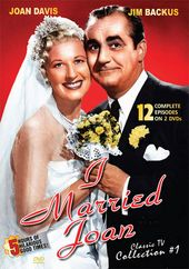 I Married Joan - Collection 1 (2-DVD)