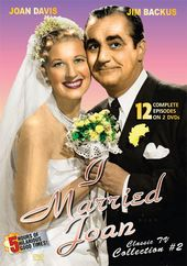 I Married Joan - Collection 2 (2-DVD)