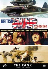 British War Collection (Above Us the Waves / The