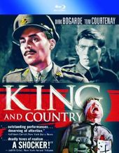 King and Country (Blu-ray)