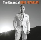 The Essential Kirk Franklin (2-CD)