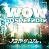 Wow Gospel 2012 (2-CD)