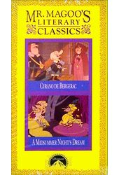 Mr. Magoo: Cyrano / A Midsummer Night's Dream
