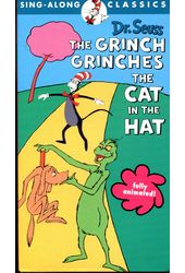 Grinch Grinches The Cat In The Hat