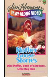 Mother Goose Stories (Jim Henson)