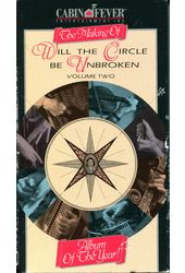 Will The Circle Be Unbroken Volume 2