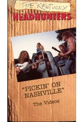 Kentucky Headhunters - Pickin' On Nashville