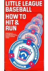 Little League Baseball - How To Hit And Run