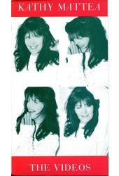 Kathy Mattea - The Videos