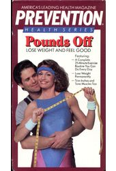 Prevention - Pounds Off