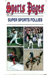 Super Sports Follies