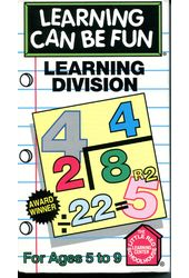 Learning Division