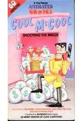 Cool McCool: Shooting The Breeze